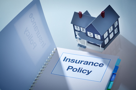 Real Estate Insurance Policy Manual for Home and Property Protection