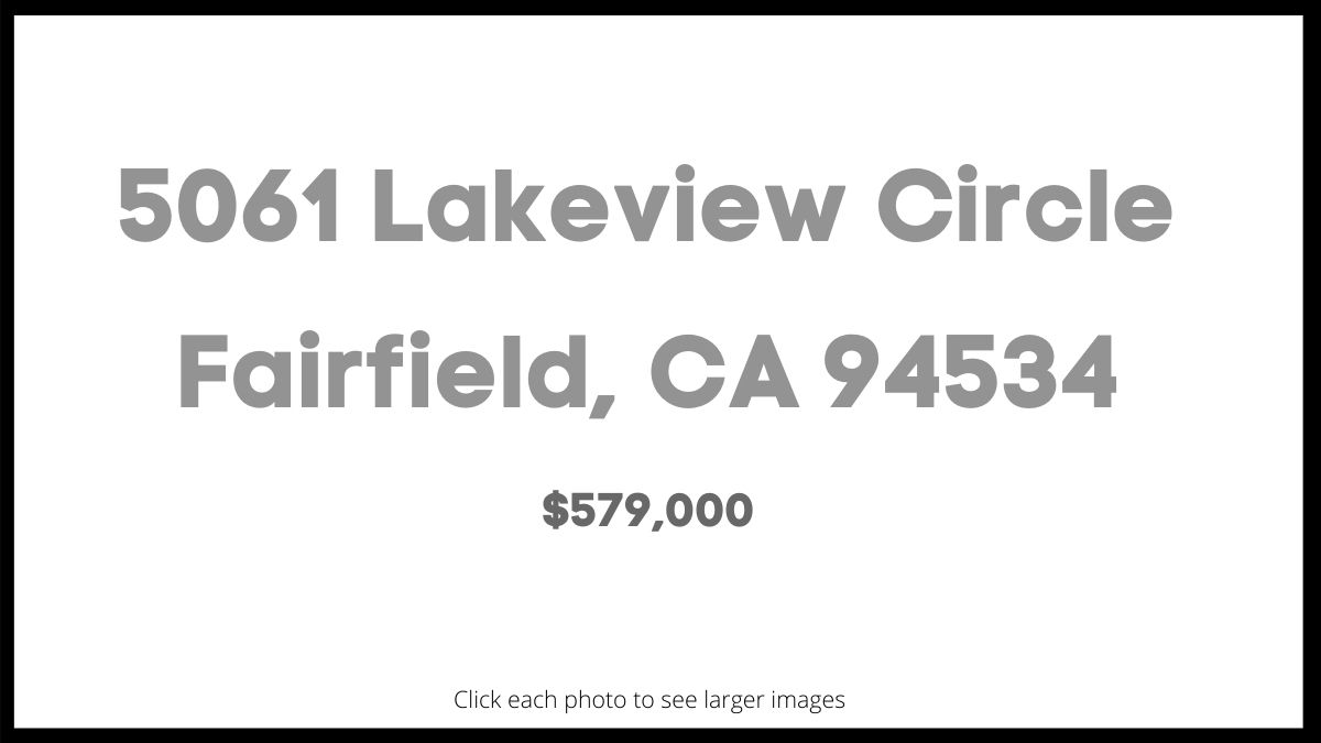 5061 Lakeview Cir - Photo Placeholder